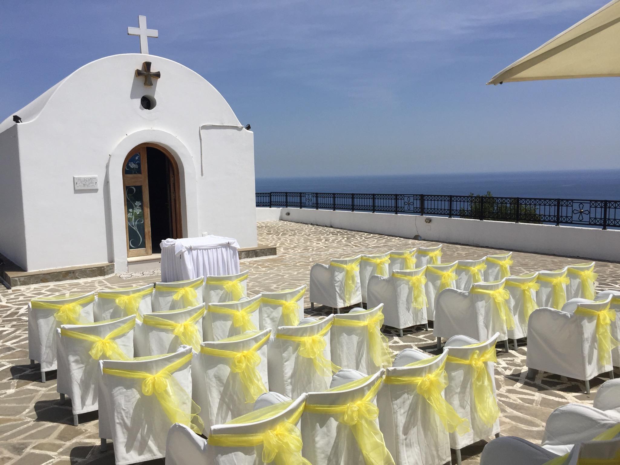 wedding celebrant rhodes
